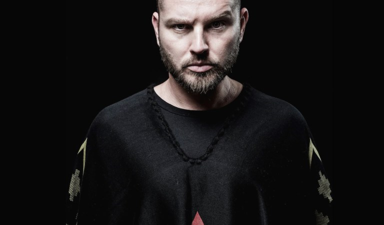 Premiere: Mark Broom – Dank (Luca Agnelli Remix)