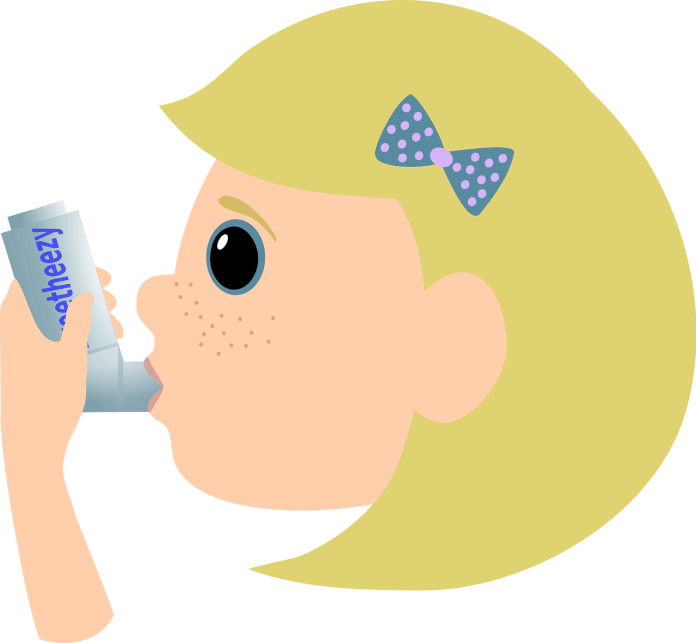 Asthma Remedies at Home