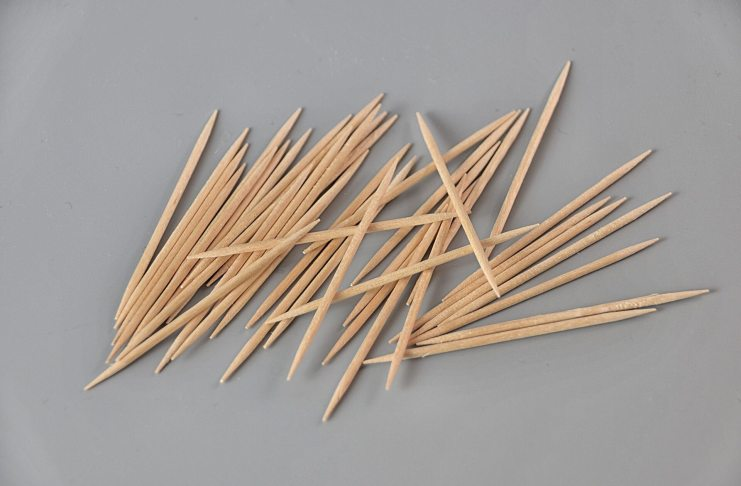 Disadvantages of using Toothpick