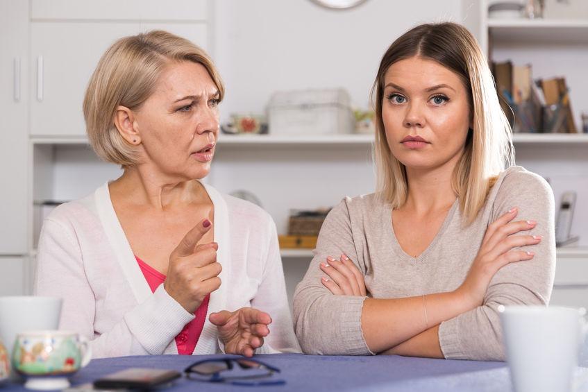 randění znovu po ztrátě manžela