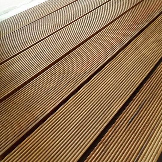 Pavimento da esterno legno TEAK ecologico FSC  Onlywood