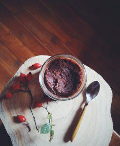 pâte à tartiner chocolat noisettes