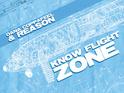 "Dana and Reason keep the video flowing with ""How It Seems,"" the second music video release off of ""Know Flight Zone."""