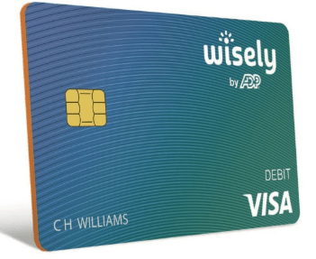Activate Wisely Card