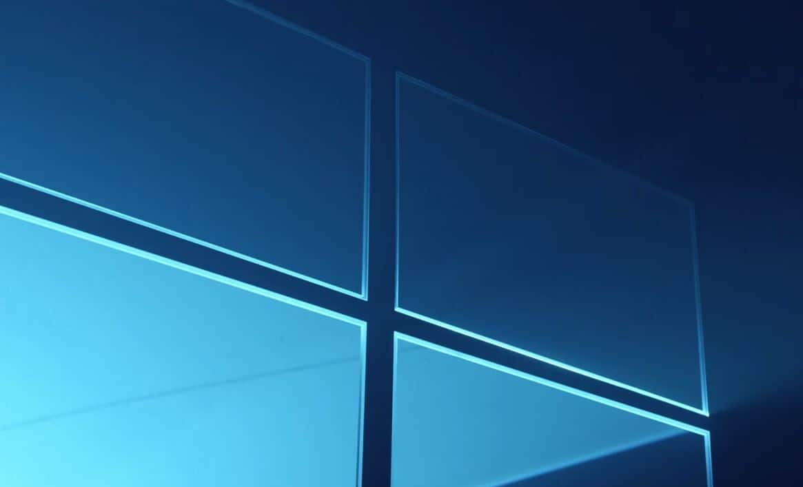 How to change the Windows 10 login screen background to plain color