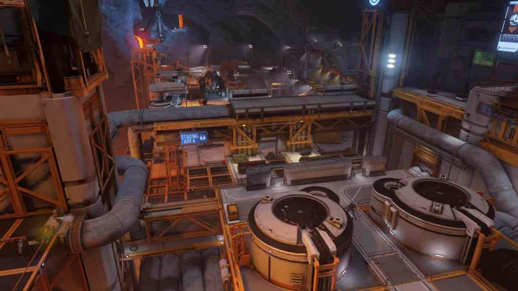 Halo 5: Guardians to require 9GB day one patch for multiplayer, will