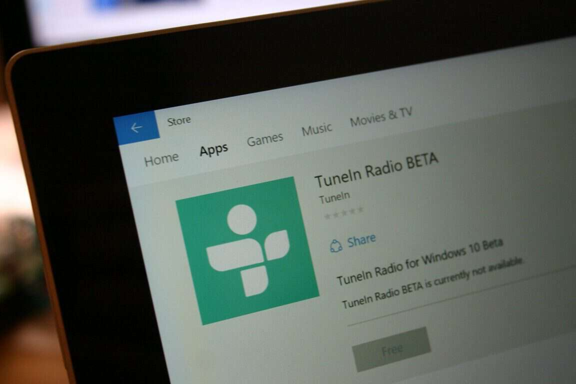 TuneIn Featured Image