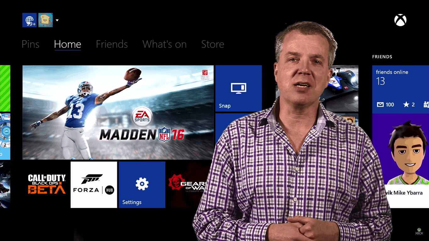 This Week on Xbox with Larry Hryb