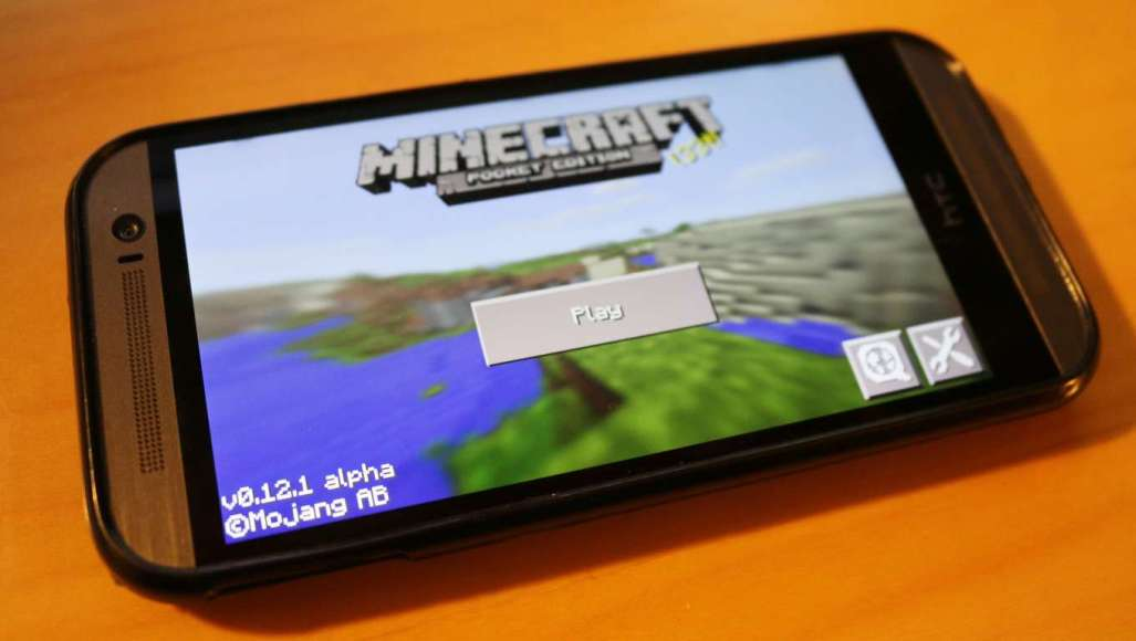 how to play minecraft pe multiplayer android