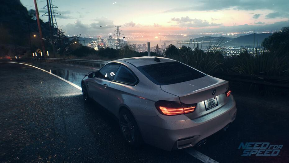 Need for Speed on Xbox One: Video Games Discounted