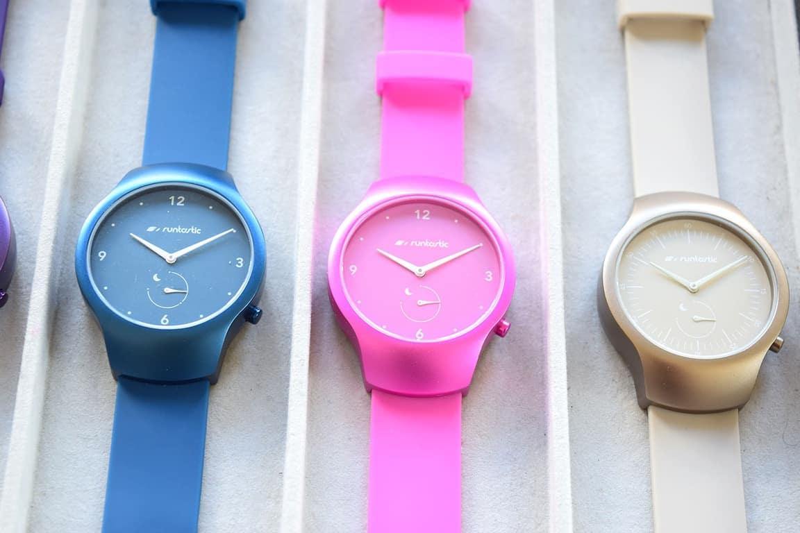 Runtastic Moment Smartwatch