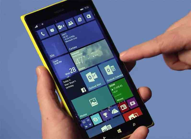 Microsoft's commitment to Windows mobile goes beyond apps | On MSFT
