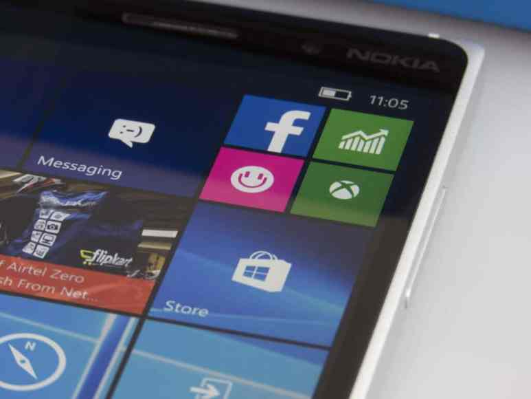 Windows 10 Mobile news recap: market share goes up, custom ROMs, and