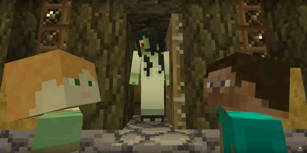 minecraft videos scary minecraft videos