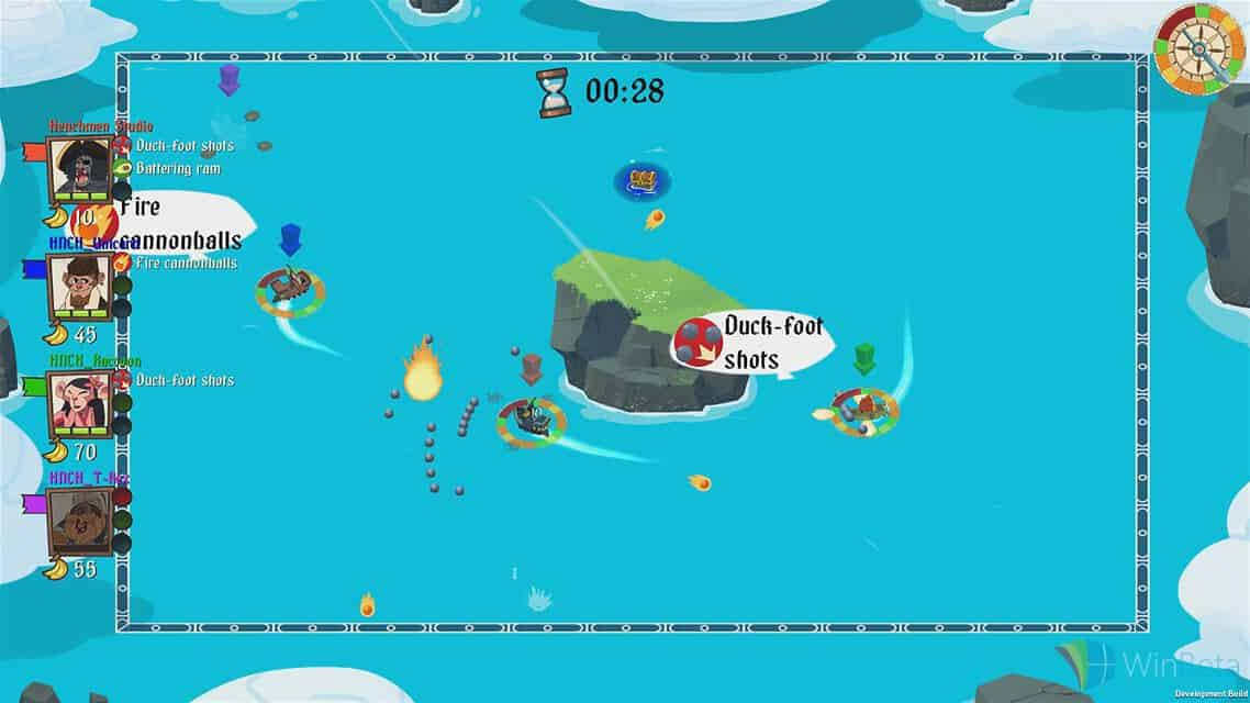 Monkey Pirates on Xbox One