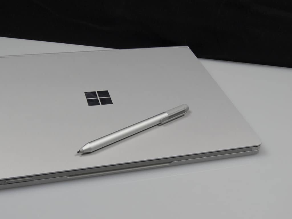 How to pair your Surface Book with the Surface Pen OnMSFT com