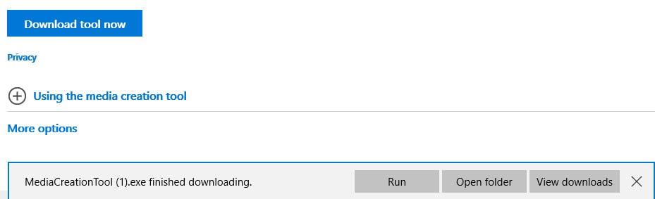 windows 10 november update download iso
