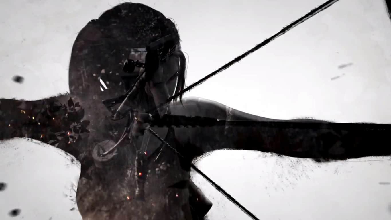 Rise of the Tomb Raider's Lara Craft