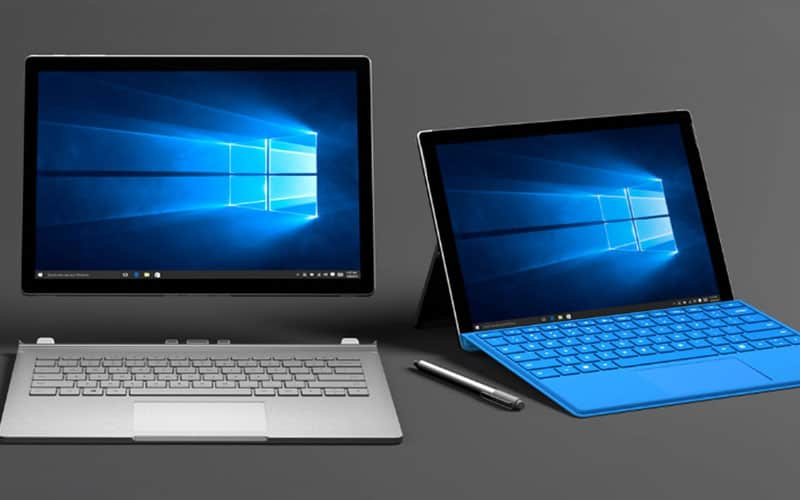 Surface Book and Pro 4 owners susceptible to input freezing