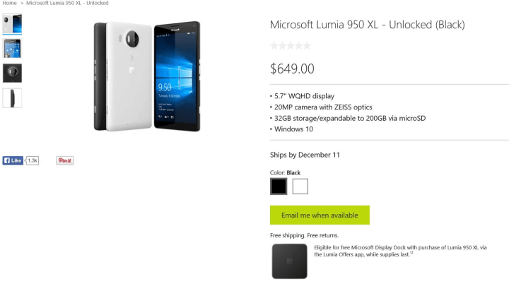 lumia-950-xl-ms-store