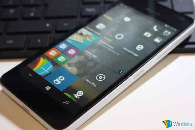 Lumia 550 Review: Windows 10 Mobile on the cheap OnMSFT com