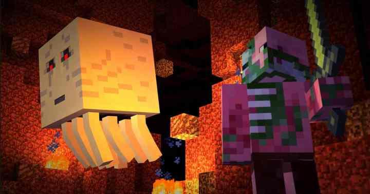 Minecraft Story Mode Windows 10