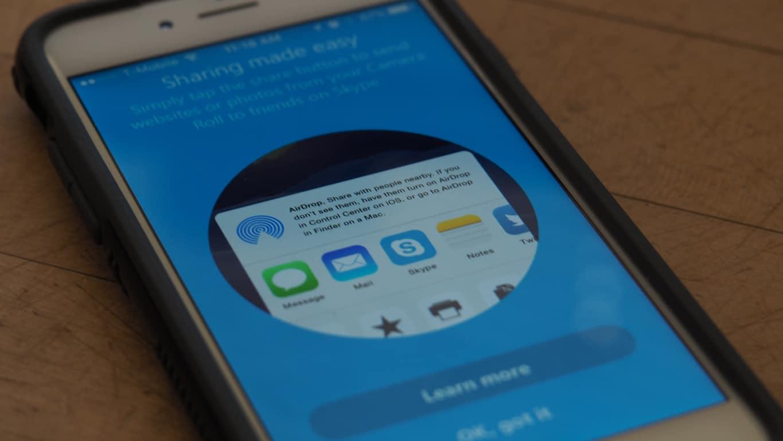Skype Version 6.8 iOS Update