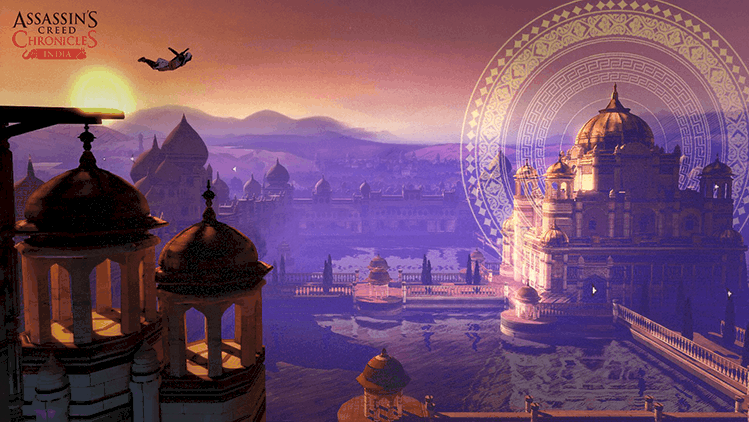 Assassin's Creed Chronicles: India on Xbox One