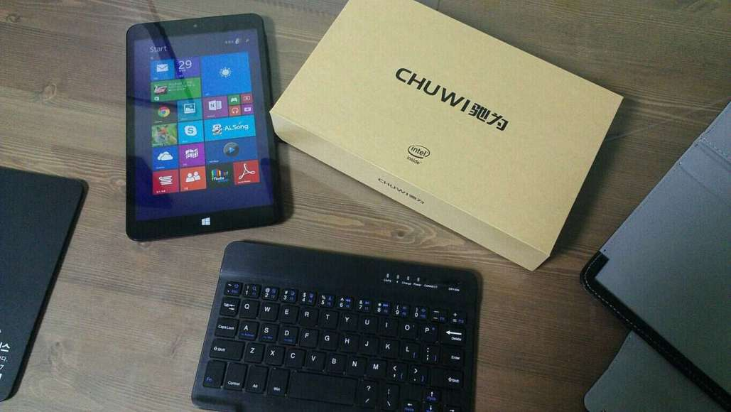 This quad-core Windows 10 tablet costs less than $100 | On MSFT