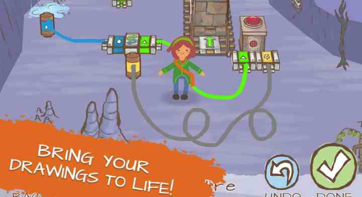 Draw a Stickman Screenshot