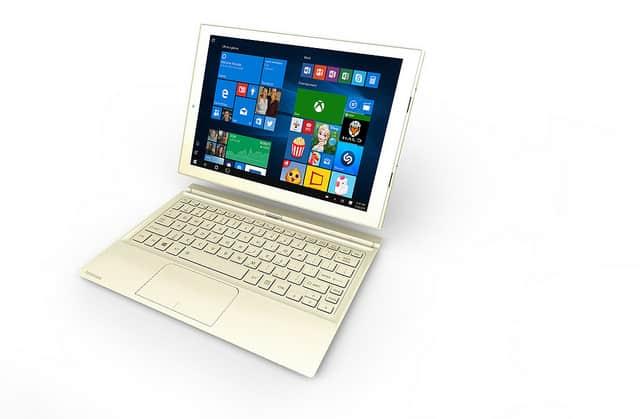 Toshiba dynaPad Keyboard