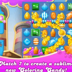 Candy Crush Sofa Solutions Soda Saga Gets New Update Additional Episode And 20 Screenshot