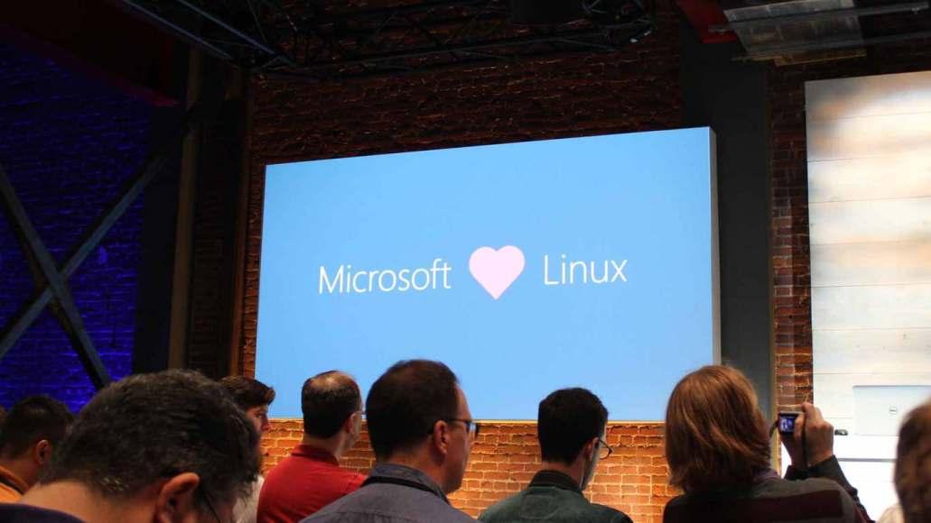 Latest Windows Server Insider build includes WSL: the Windows