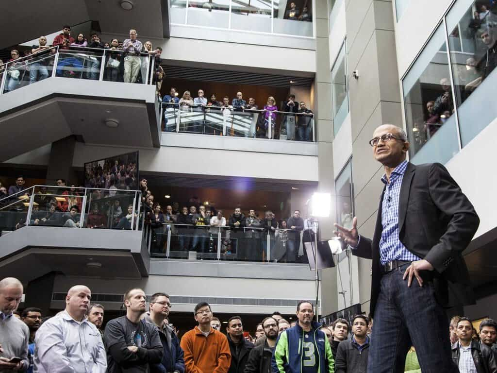 Expected sales layoffs at Microsoft to begin today OnMSFT com