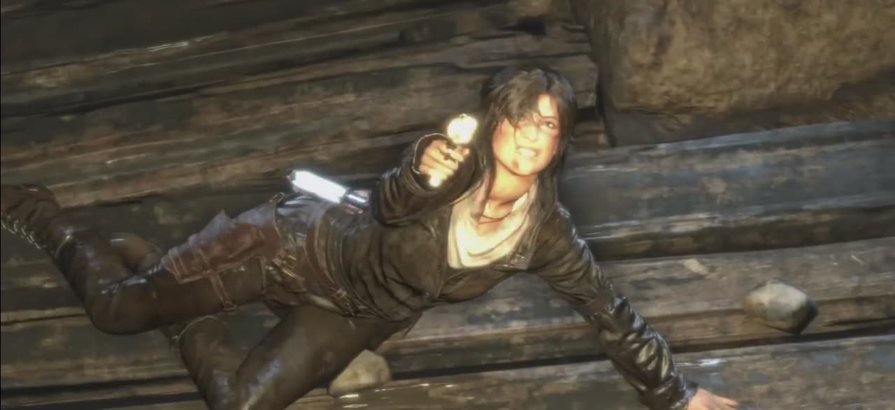 Rise of the Tomb Raider for Windows 10 grabs DirectX 12