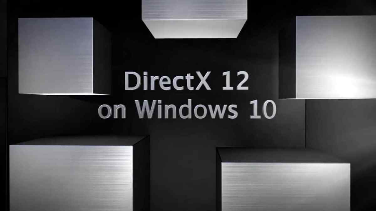 Microsoft to implement HDR support in DirectX 12 in Windows 10 and