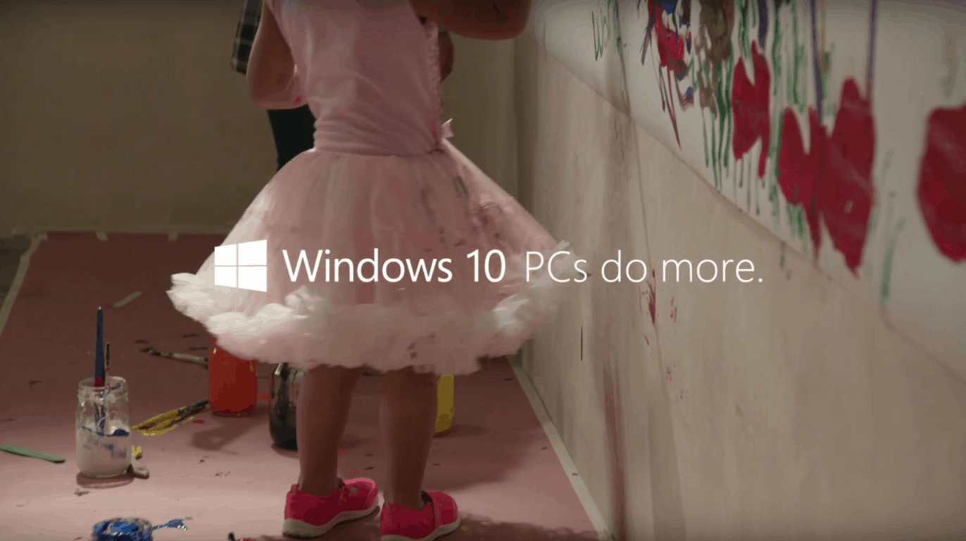 Windows 10 Commercial
