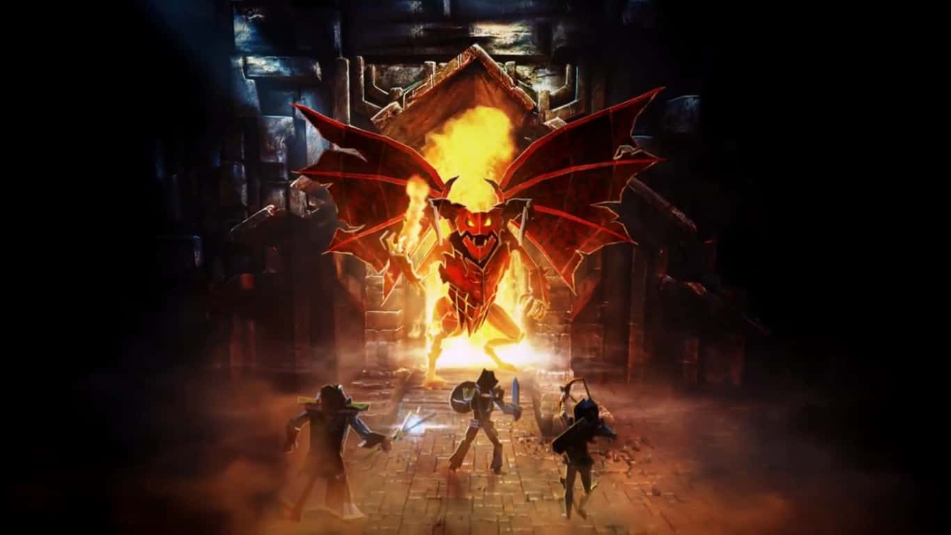 Book of Demons on Xbox One