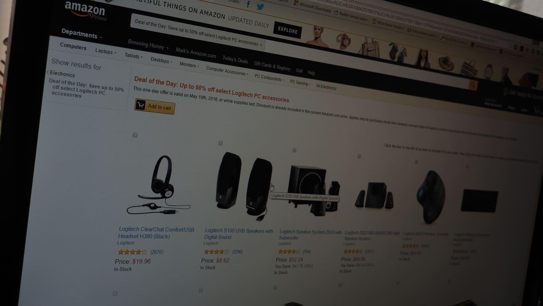 Amazon Logitech Deal Featured