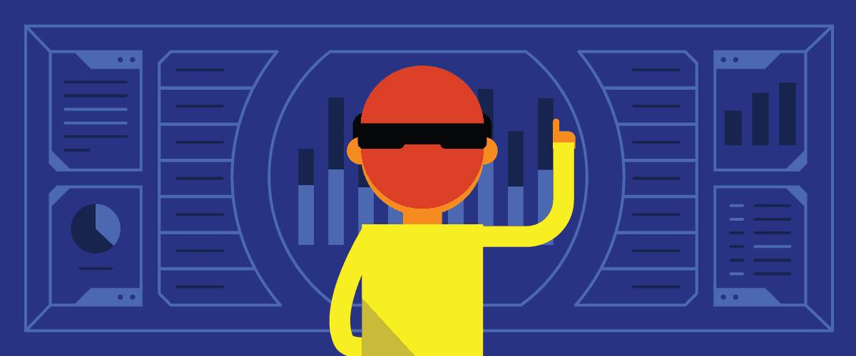 Microsoft, HoloLens, video conferencing