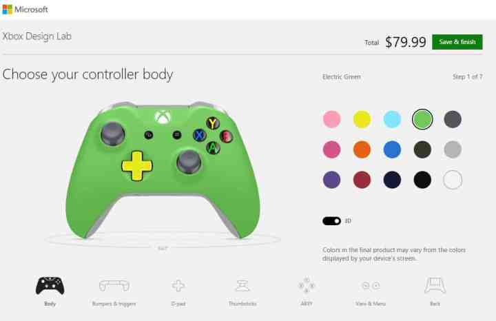 Xbox-One-Wireless-Controler-Customize-Step-1