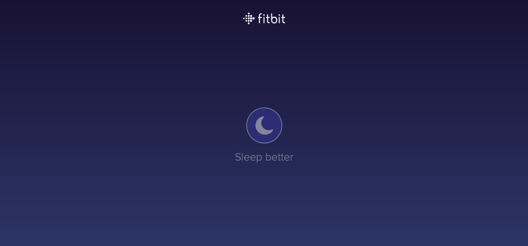 "Fitbit adds ""Sleep Schedule"" feature to Windows phone app"