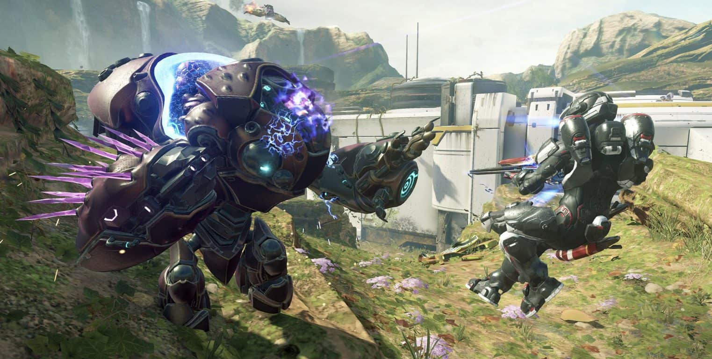 Halo 5, Halo 5 Guardians, Grunt Goblin