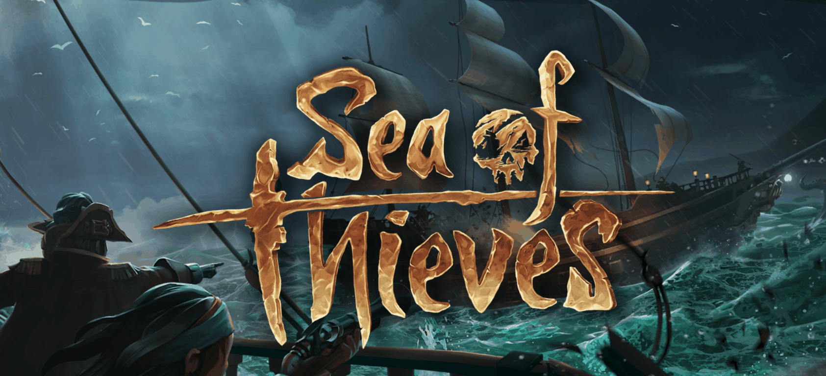 Sea of Thieves gets mouse, keyboard and Xbox chatpad support