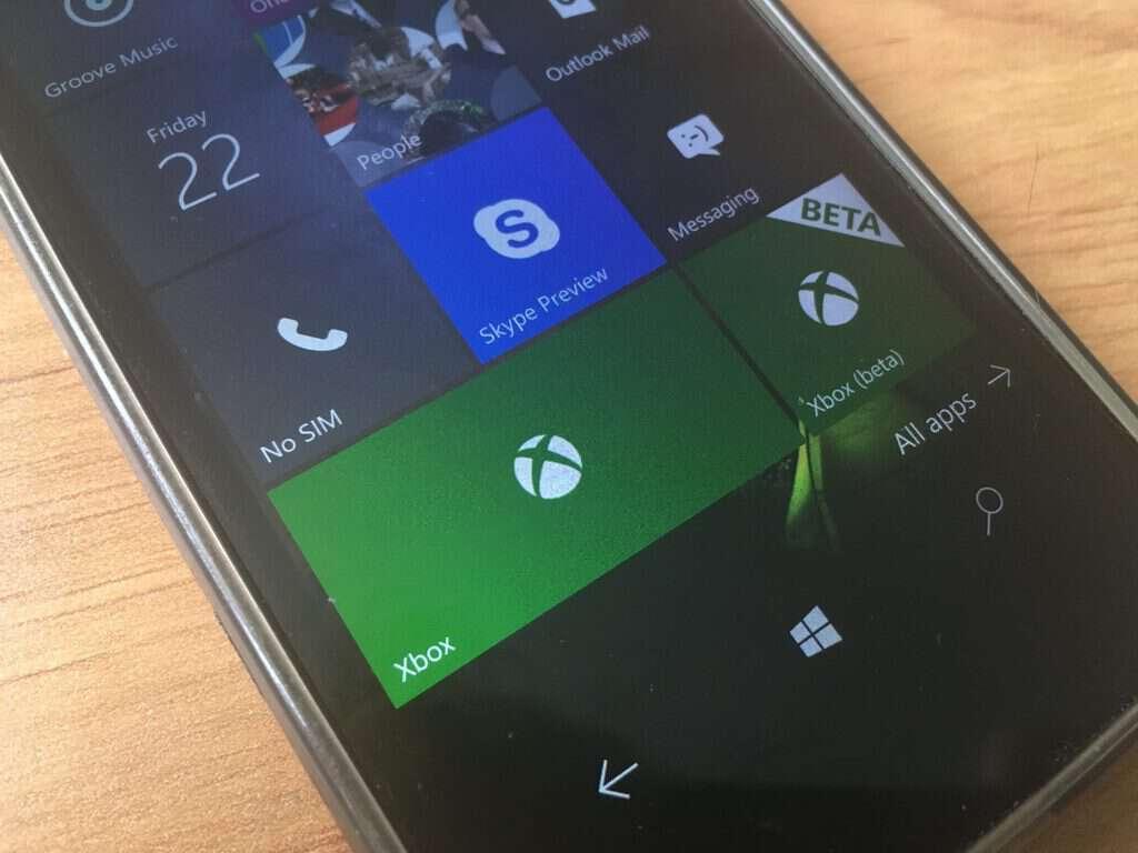 Poll: Should Microsoft make an Xbox Phone? OnMSFT com