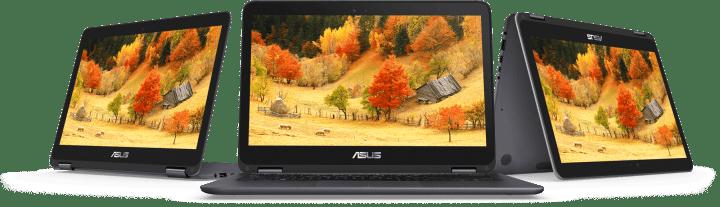 ASUS UX360CA