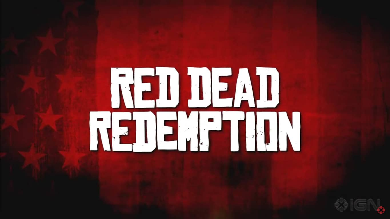 Red Dead Redemption Featured