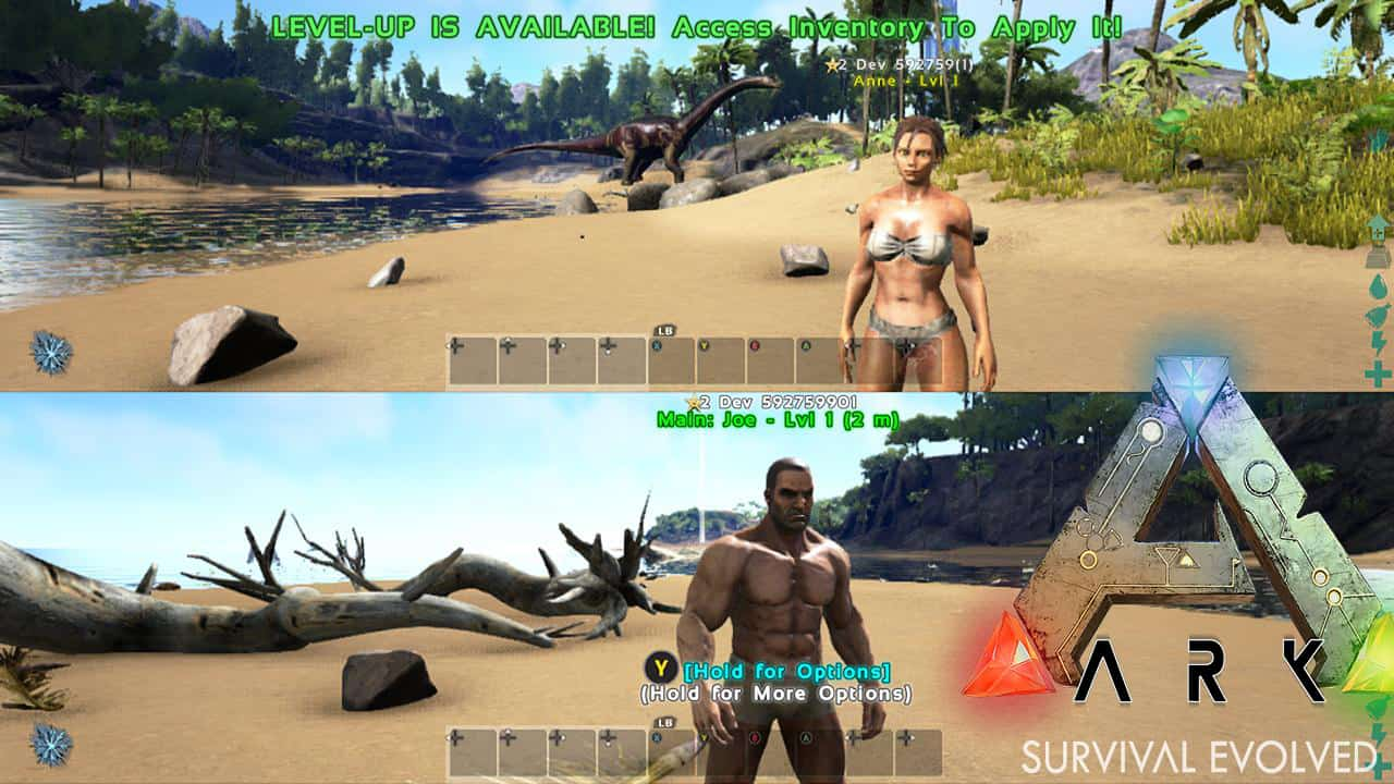 ARK: Survival Evolved Xbox Achievements coming soon OnMSFT com