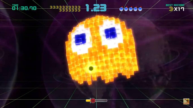 Pac-Man Championship Edition 2 on Xbox One