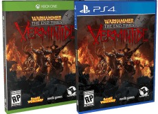 Warhammer: The End Times Vermintide on Xbox One